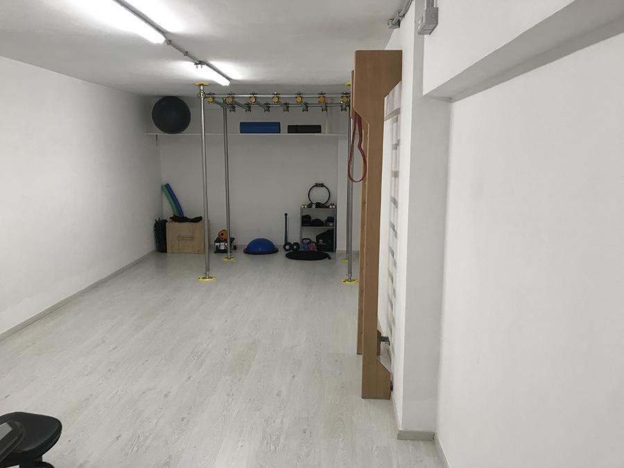 personal trainer roma training room (3)