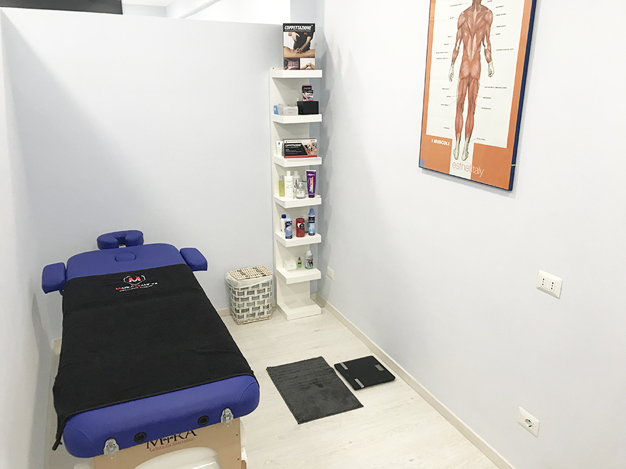 personal trainer roma training room (7)